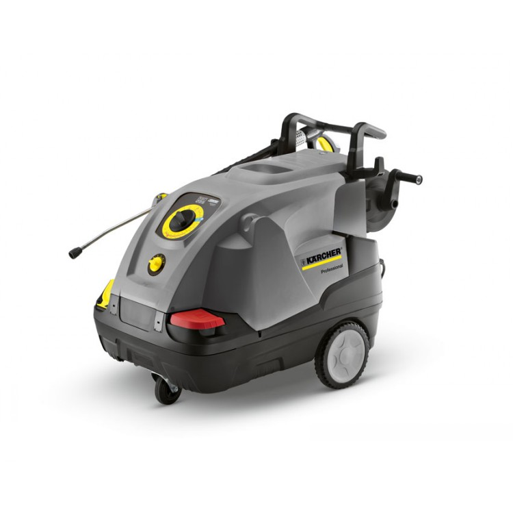Karcher Hot Water Pressure Washer HDS 5/12 C
