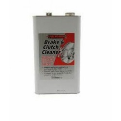 Brake & Clutch Cleaner  5Ltr