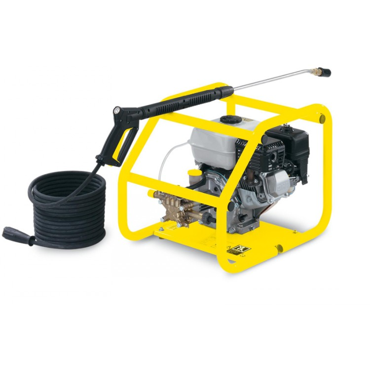 Karcher Petrol Pressure Washer HD 728B