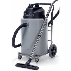 Numatic Wet and Dry Vac WVD 2000 DH-2