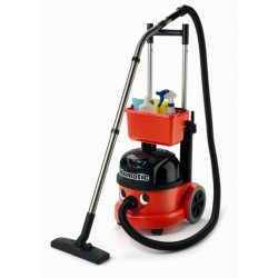Numatic Commercial Dry Vac PPT220A