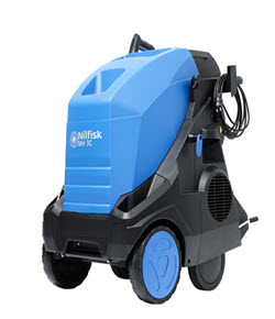 Nilfisk MH3C 90/670 PAX Hot Water Pressure Washer 230v