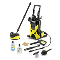 Karcher K5 Car and Home Pressure Washer