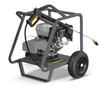 Karcher Petrol Pressure Washer HD 801B cage