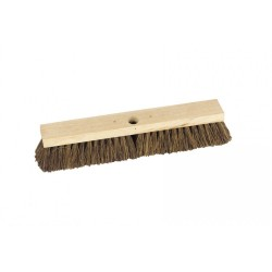 Bassine Platform Broom 18""