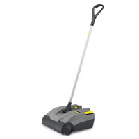 Karcher KM 35/5 C Electric Broom