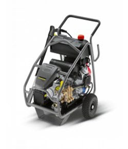 Karcher Cold Water High Pressure Washer HD 9/50 PE