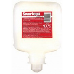 Swarfega Restore Skin Conditioning After-Work Hand Cream 1Ltr