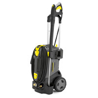 Karcher Cold Water Pressure Washer HD6/13C Plus
