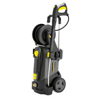 Karcher HD 6/13 CX  Cold Water Plus Pressure Washer