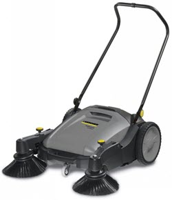 Karcher Push Sweeper KM 70/20 Available with Finance Options