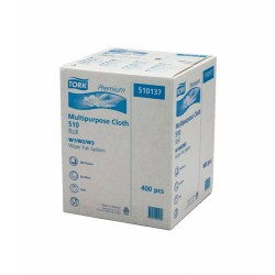 Tork Premium Multipurpose Cloth 510 Combi Roll