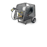 Karcher Petrol Pressure Washer HD1040B Cage