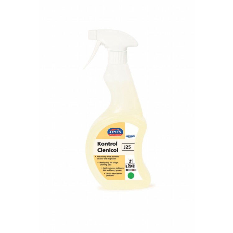 Multi Purpose Cleaner 6 x 750ml