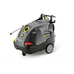 Karcher Hot Water Pressure Washer HDS 6/10 C