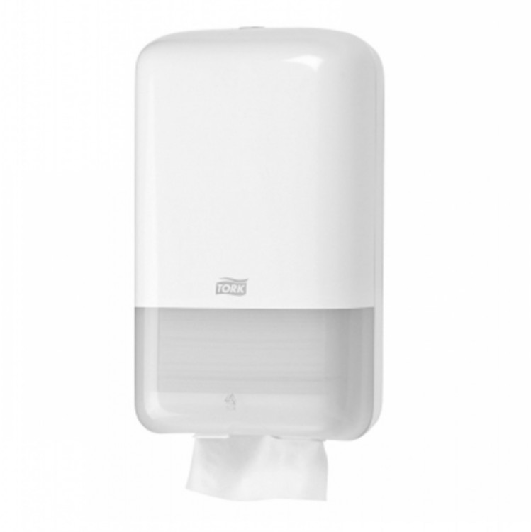 Tork Toilet Paper Dispenser (Folded T3 Bulk System)