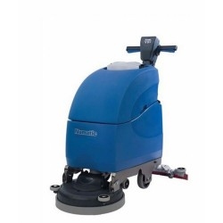 scrubber-driers category
