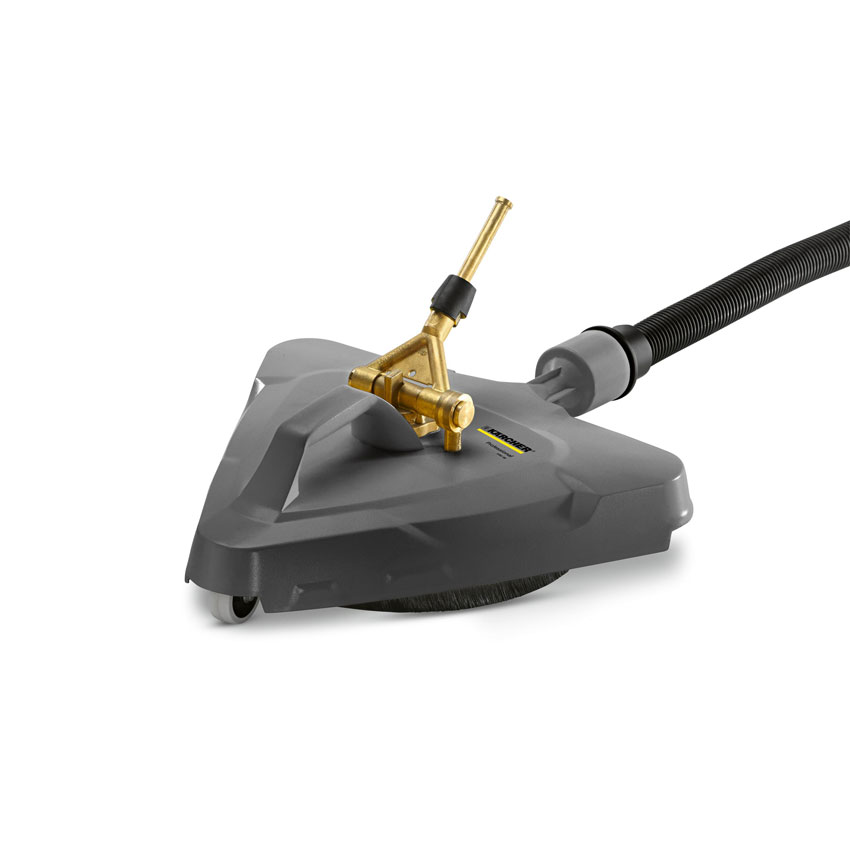 Karcher Hard Surface Cleaner with built in vacuum FRV30