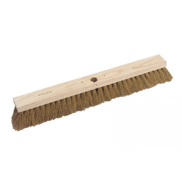 Soft Brush / Broom (24 Inches)