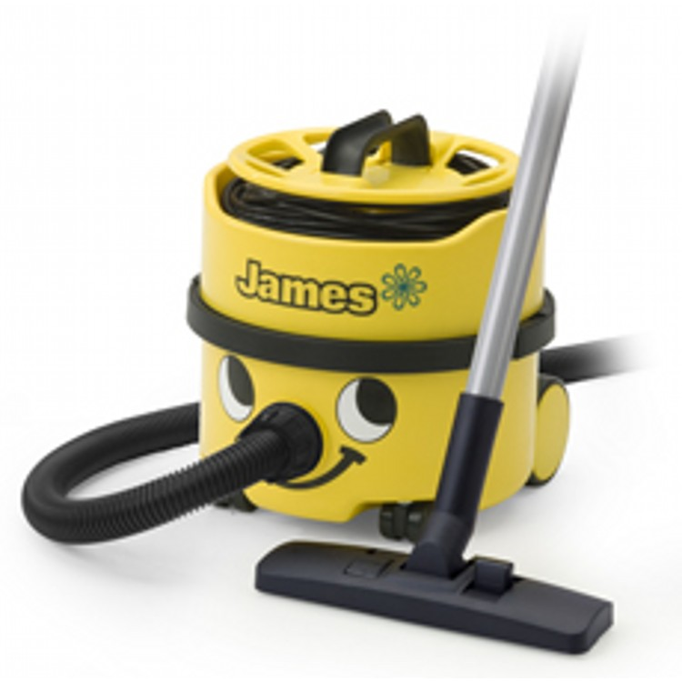 Numatic James Vacuum Cleaner JVP180A