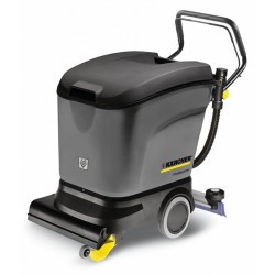 Karcher Scrubber Drier BD40/25 BP gel bat