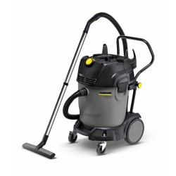 Karcher High Dust Filtration Vacuum NT65/2 Tact2