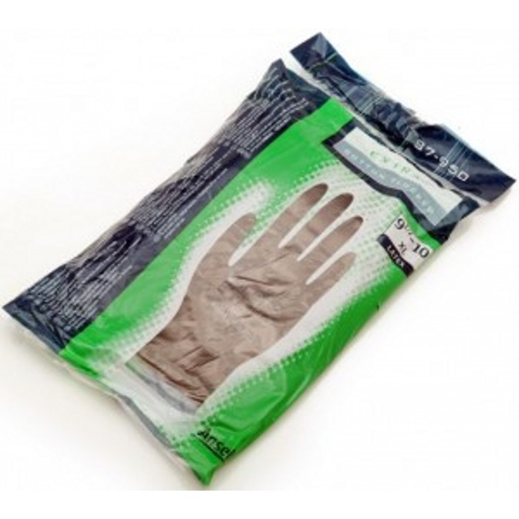 Household Rubber Gloves Pack12