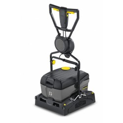 Karcher Scrubber Drier BR40/10 C Adv available with up to 2yrs finance