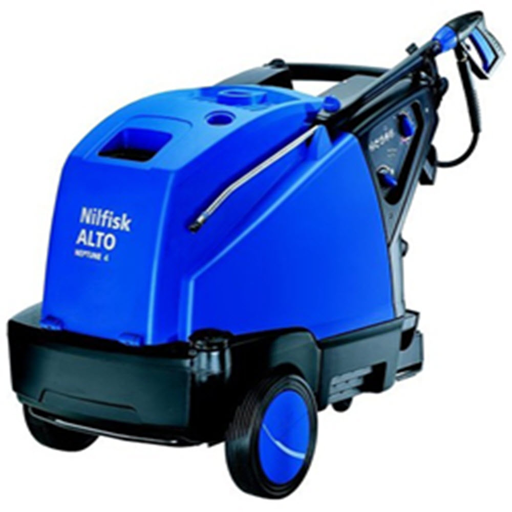 Nilfisk Neptune 4-28 X Hot Water Pressure Washer