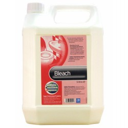 4.5% Thin Bleach 5Ltr