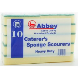 scourers- category