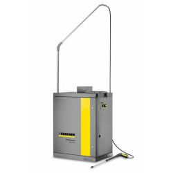 Karcher Hot Water Pressure Washer HDS-C 7/11 in Stainless Steel Container