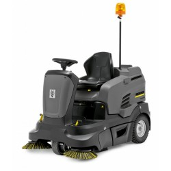 Karcher KM 90/60 R Bp Pack Advanced Scrubber Drier