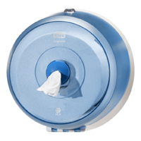 Tork SmartOne Mini Toilet Rolls Dispenser