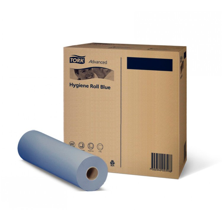 Tork Hygiene Roll Blue -152225
