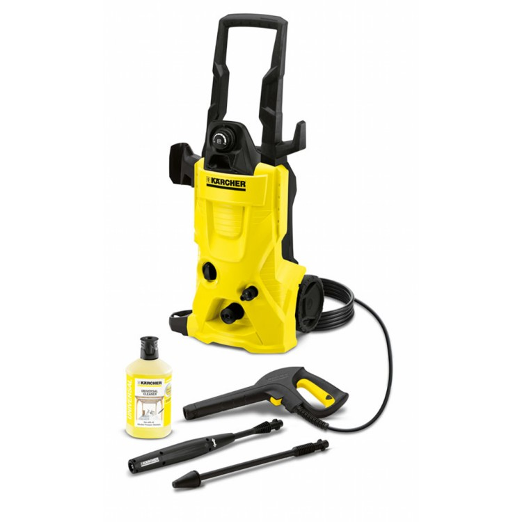 Karcher K4  Pressure Washer (water cooled)