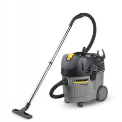 Karcher Fine Dust Wet and Dry Vac NT 35/1 Tact