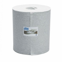 Tork Premium Multipurpose Cloth 520 Grey Roll