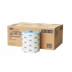Tork Advanced Hand Paper Towel Blue Roll