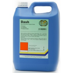 Dash Vinyl Surface Cleaner 3 x 5Ltr