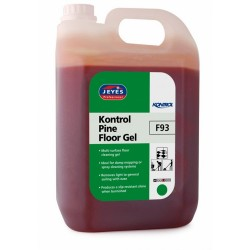 Floor Gel Pine 2 x 5Ltr