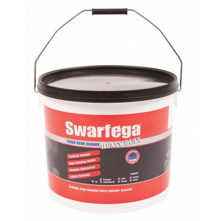 Swarfega Heavy Duty Hand Cleaner 125KG