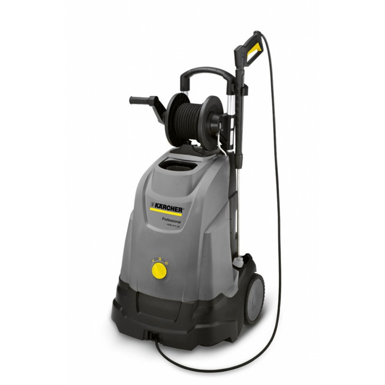 Karcher hot and cold water pressure cleaner HDS 5/11 UX