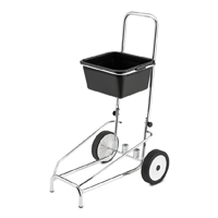 Floor Steam Cleaner Trolley for Karcher SG4/4 and DE4002