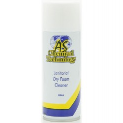 Foam Cleaner (500 ML)