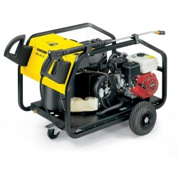 Karcher hot water petrol pressure washer HDS 801B