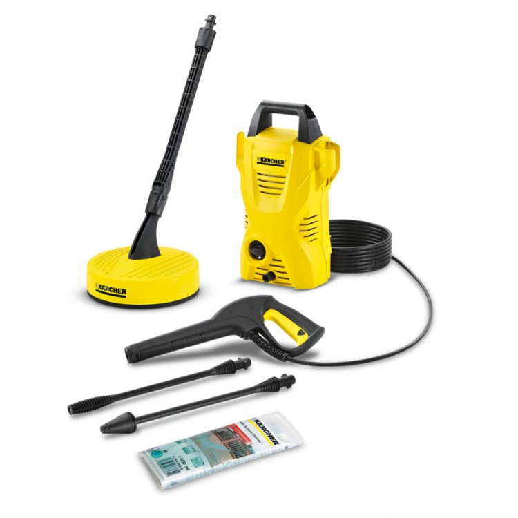 Karcher K 2 Compact Home Pressure Washer