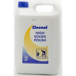 High Solids Floor Polish 5Ltr