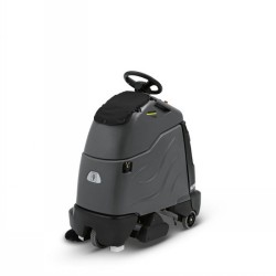 Karcher CV60/2 RS step on Vacuum Cleaner