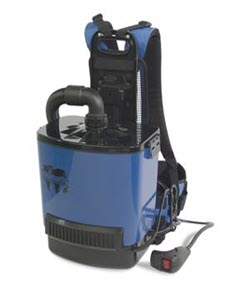 Numatic Backpack Vacuum Cleaner RSV 130